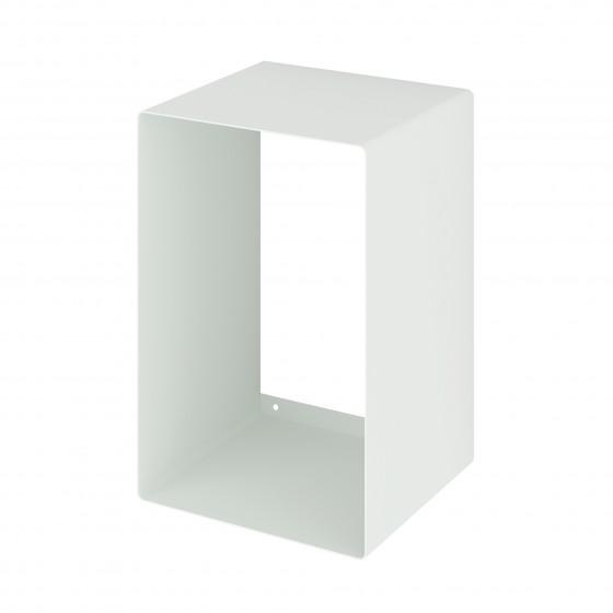 Mensola Design Cubo da Parete Recta foto prodotto