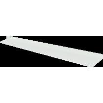 Mensola Design Flag Bianca DX XLarge 90cm